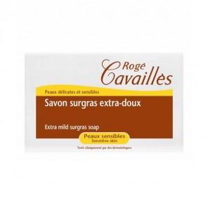 R CAVAILLES 1 SAVON 250G