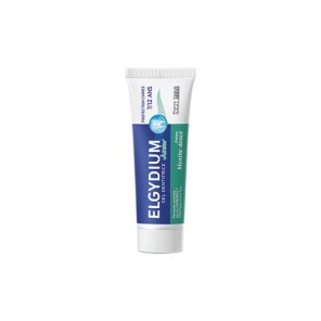 Pierre fabre elgydium junior dentifrice menthe douce 7/12 ans 50ml