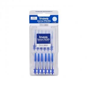Inava dental picks 36 bâtonnets