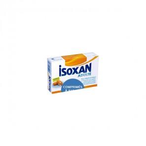 Isoxan adulte 20 comprimés