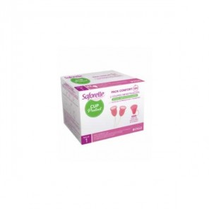 Saforelle cup protect menstruelle t1