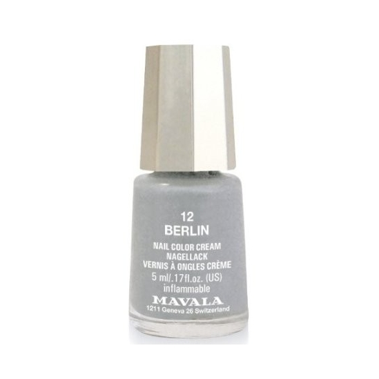 Mavala mini vernis à ongles 22 berlin 5ml