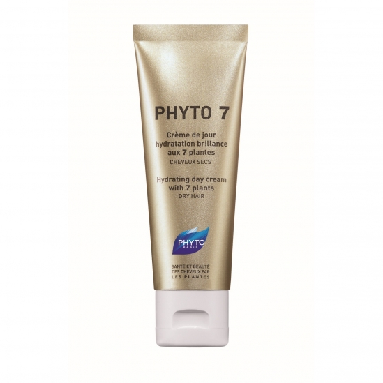 Phyto Phyto 7 Crème de Jour Cheveux Secs 50 ml