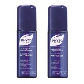 Phyto Phytolaque Laque Végétale à la Gomme Duo 100 ml