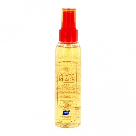 Phyto phytoplage voile protecteur capillaire 100ml